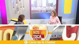 Download Entrevista mano a mano con Valeria Lois en Hoy nos toca a la Tarde Video
