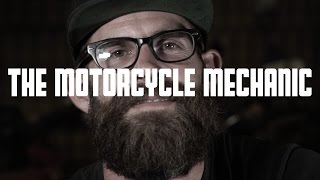 Download Do What You Love Everyday #2: The Motorcycle Mechanic Video