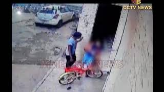 Download Delhi ke shivpuri elake me ek ladki ke sath chedchad by mme cctv news Video
