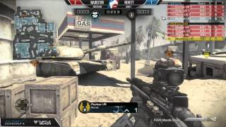 Download All Star Game - Game 4 - PAX East CoD Season 1 Playoffs Video