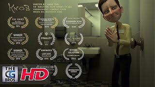 Download **Award Winning** CGI 3D Animated Short Film: ″KNOB″ - by KNOB Team Video