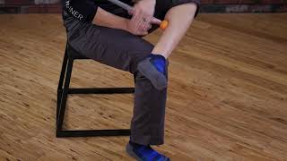 Download Acucurve Cane: How to Release Tight Calf Muscles Video