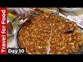 Download The Ultimate Istanbul Food Tour (Balık Ekmek, Kokoreç, Lahmacun) Video