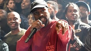 Download Kanye West Exposes Jay Z, Drake And Beyonce Last Night In Sacramento (Jay Z Got Killers I Know) Video