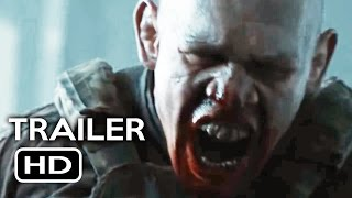 Download Daylight's End Official Trailer #1 (2016) Post-Apocalyptic Action Movie HD Video