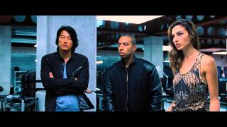 Download Fast and furious 6 Planning Video