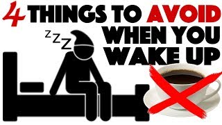 Download NEVER Do These 4 things When You Wake Up Video