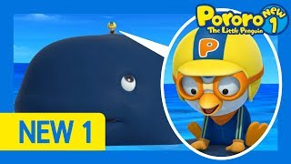 Download Ep27 My New Friend Is the Whale   Have you seen a giant whale?   Pororo HD   Pororo New1 Video