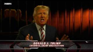 Download Donald Trump buys RAW! Video