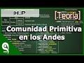 Download Historia del Perú │Comunidad Primitiva en los Andes 4/33 Video