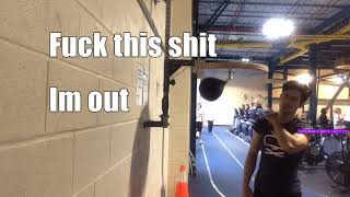 Download VLOG | GAMER DOES SPEED BAG DRILLS IN THE GYM | IRL | Nico Video