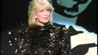 Download Linda Evans Pays Tribute to Barbara Stanwyck Video