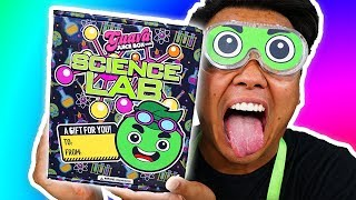 Download *NEW* GUAVA JUICE BOX Science Lab Kit! (Unboxing) Video