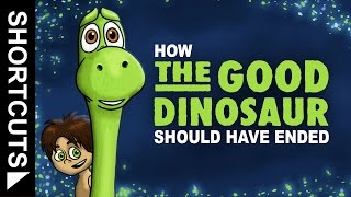 Download How The Good Dinosaur Should Have Ended Video
