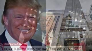 Download Donald Trump's Revolution Video