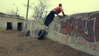 Download Parkour and Freerun - Best in Ukraine 2012 pt. 1 (Паркур в Украине) Video