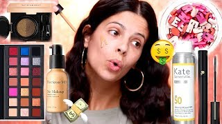 Download I BOUGHT THE MOST EXPENSIVE MAKEUP FROM ULTA! Video
