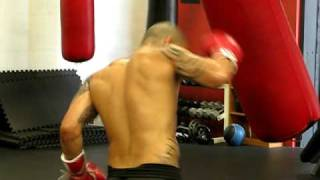 Download FanHouse Exclusive from CJ Malinowskik: Miguel Cotto working the Heavybag Video