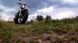 Download suzuki vanvan 200 countryside riding Video