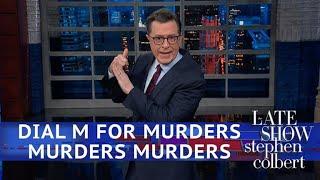 Download Trump 2020: Murders, Murders, Murders, Killings, Murders! Video