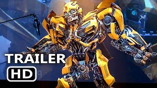 Download TRANSFORMERS 5 Official BLOOPERS ! (2017) Optimus, Bumblebee Funny Scene Movie HD Video
