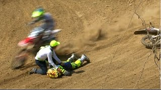 Download Latinoamericano de Motocross MX2 Guayaquil 2014 HD Video