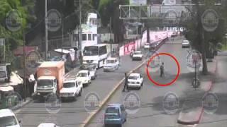 Download Rutero mata a mujer en Av Plan de Ayala en Cuernavaca Morelos Video