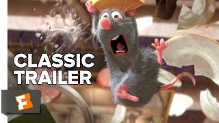 Download Ratatouille (2007) Trailer #1 | Movieclips Classic Trailers Video
