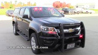 Download 2016 Chevy Colorado G.E. Supervisor Vehicle Install Video