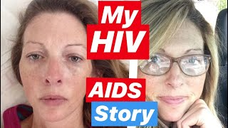Download JENNIFER'S HIV/AIDS Story (in Pictures) Video