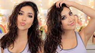 Download My Hair Journey to Natural, Curly/Wavy Hair Video