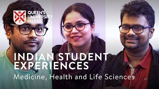 Download Indian Student Experiences - Faculty of Medicine, Health and Life Sciences Video