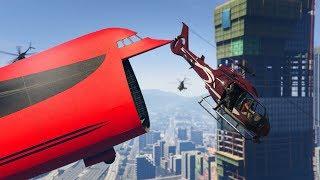 Download GTA 5 Fails Wins & Funny Moments: #99 (Grand Theft Auto V Compilation) Video