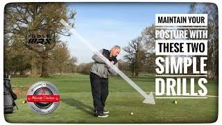 Download Maintain Your Posture With These Two Simple Drills Video