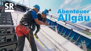 Download Ausflug ins Allgäu Video