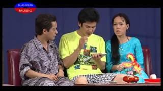 Download Hai Gia Dinh Vui Ve Minh Nhi, Viet Huong, Tiet Cuong Video