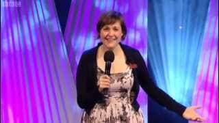 Download Josie Long at the Edinburgh Fringe 2011 Video