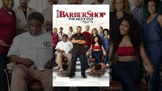 Download Barbershop: The Next Cut Video
