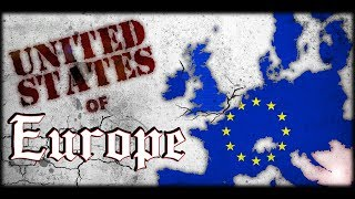 Download What if the European Union Became a Single Country? Video