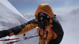 Download Everest - The Summit Climb Video