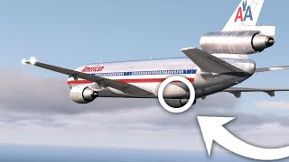 Download This Plane Was About to Crash. Why Didn't It? American Airlines Flight 96 Video