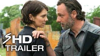 Download THE WALKING DEAD Season 8 NEW FINAL Trailer – ″Human″ (2017) AMC Video