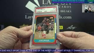 Download 2016-17 Leaf Best of Basketball 1 Box Break for Michael R Video