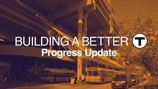 Download Building a Better T - Fall 2019 Progress Update Video