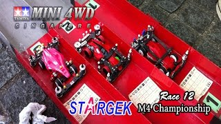 Download TAMIYA MINI 4WD RACE Highlight (17th August 2014) (Official Race 12) Video
