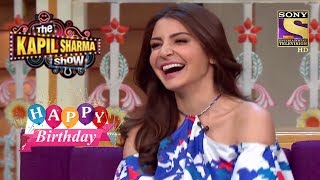 Download Anushka Talks About Her First Movie | Celebrity Birthday Special | Anushka Sharma Video