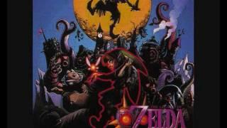 Download The Legend of Zelda: Majora's Mask -OST- all Tracks Video