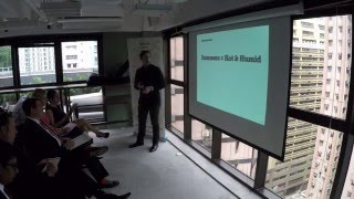 Download Living and doing business in Hong Kong Video