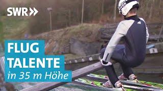Download Mobil: Skisprung-Talente aus Königsbronn Video