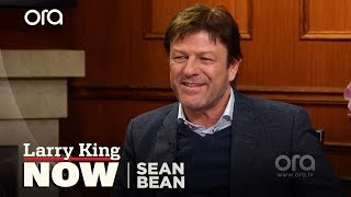 Download Why I Always Die In Movies: Sean Bean Explains His Characters' Perpetual Death Sentences Video